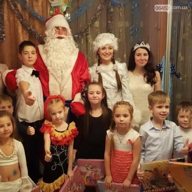 Праздник к нам приходит: сколько стоят услуги Деда Мороза и Снегурочки в Северодонецке, фото-2