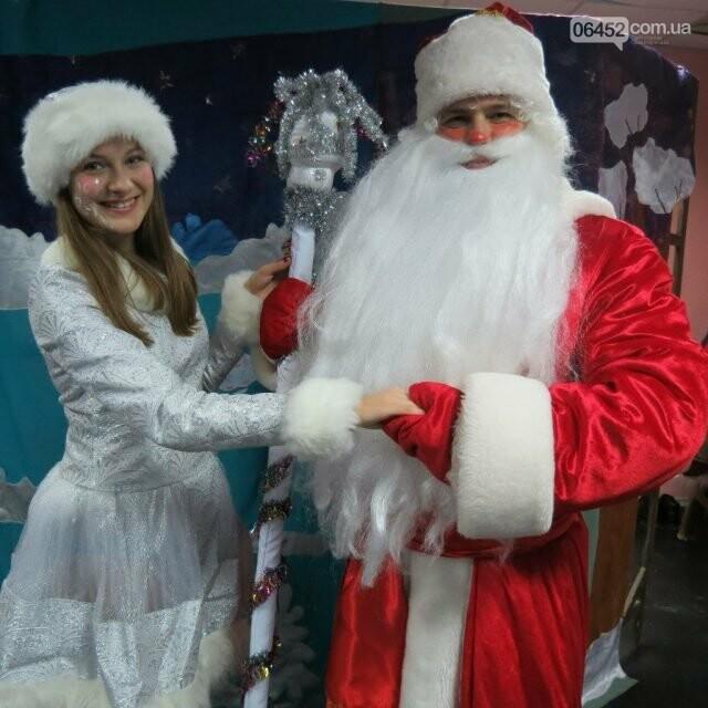 Праздник к нам приходит: сколько стоят услуги Деда Мороза и Снегурочки в Северодонецке, фото-1