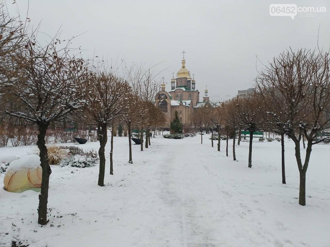 Православные храмы Северодонецка и их истории, фото-2