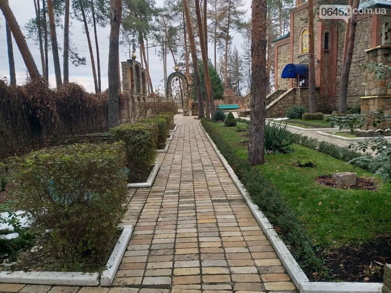 Православные храмы Северодонецка и их истории, фото-8
