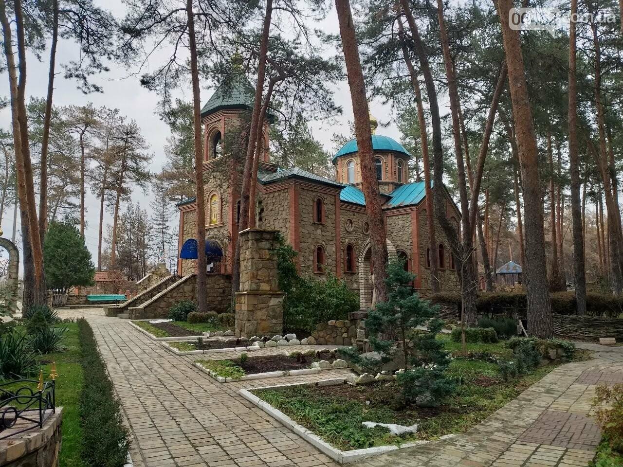 Православные храмы Северодонецка и их истории, фото-9