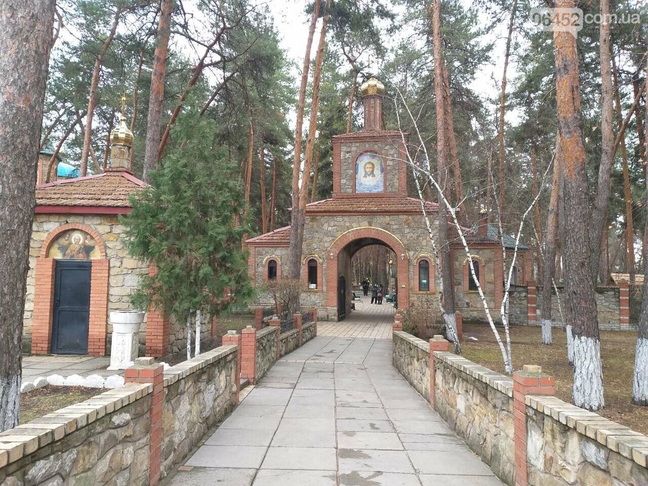 Православные храмы Северодонецка и их истории, фото-10