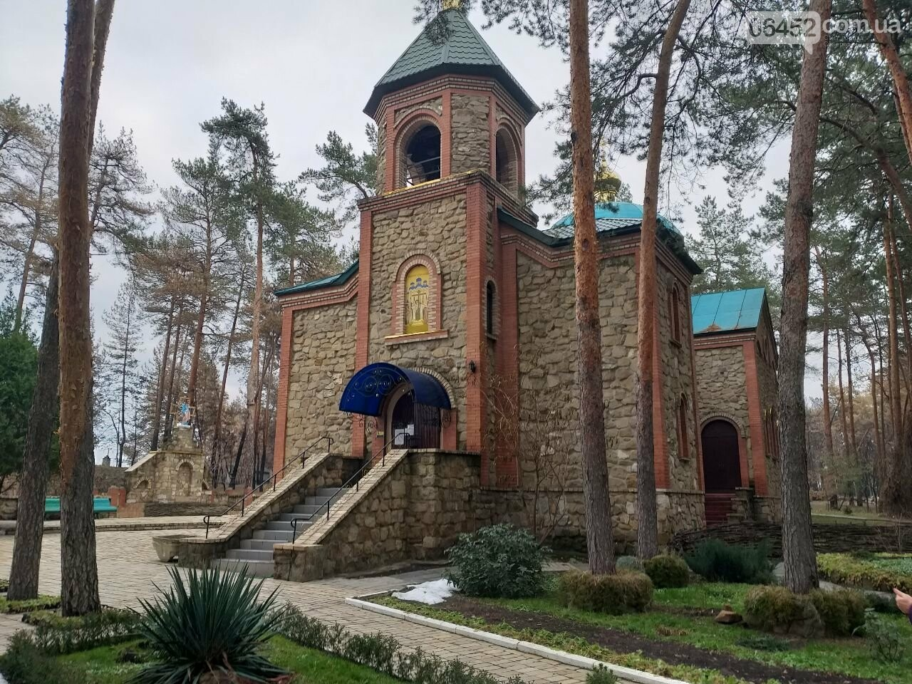 Православные храмы Северодонецка и их истории, фото-12