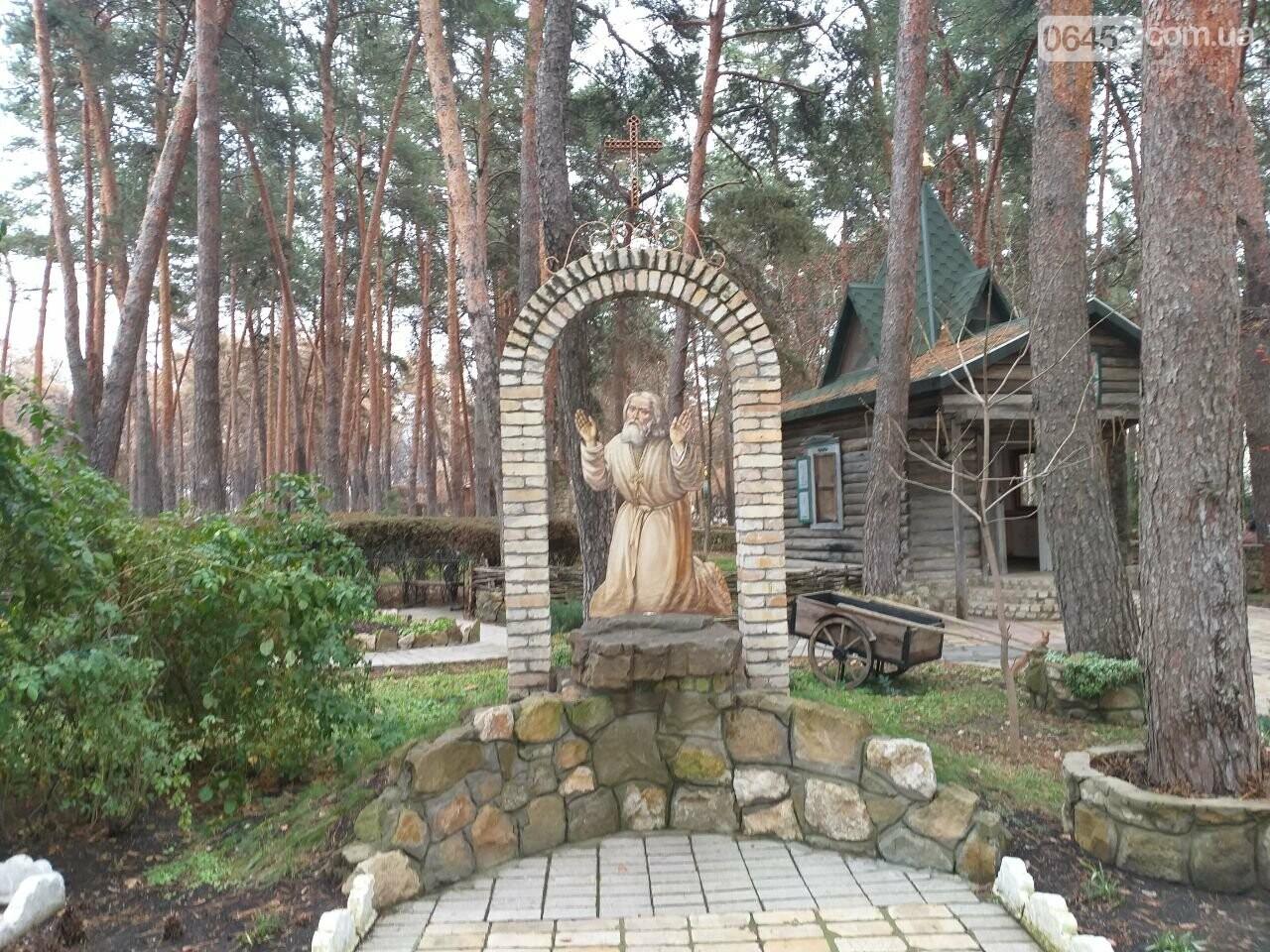 Православные храмы Северодонецка и их истории, фото-6