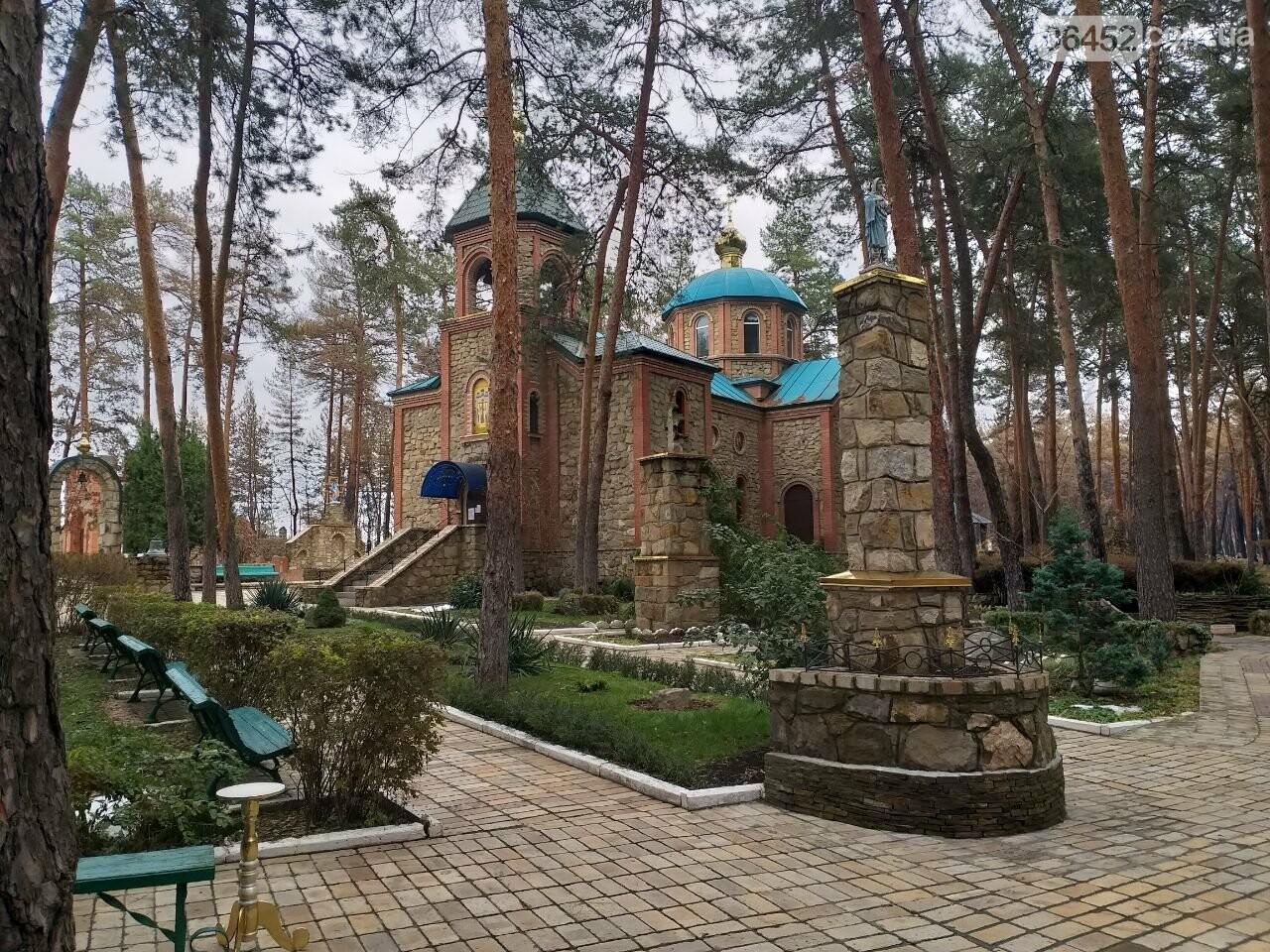 Православные храмы Северодонецка и их истории, фото-5