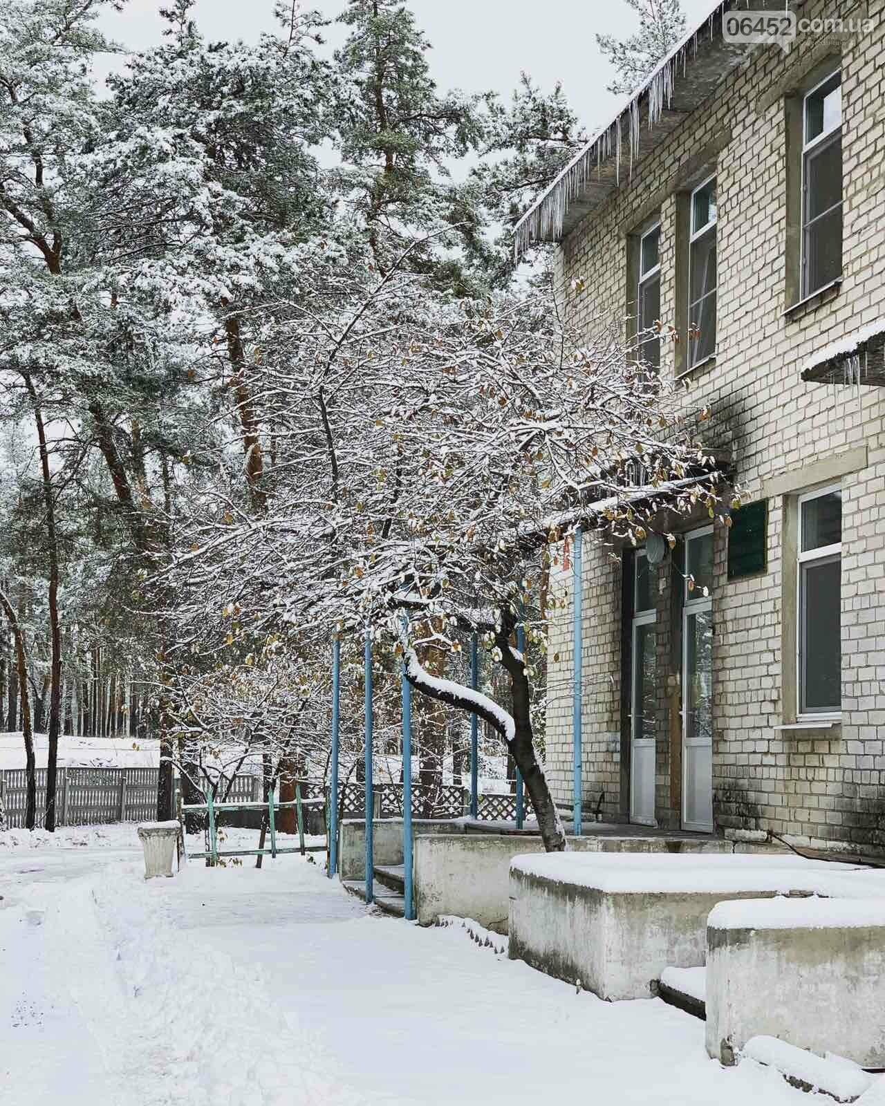 В Северодонецкой больнице растёт число тяжелобольных пациентов с COVID-19   , фото-1