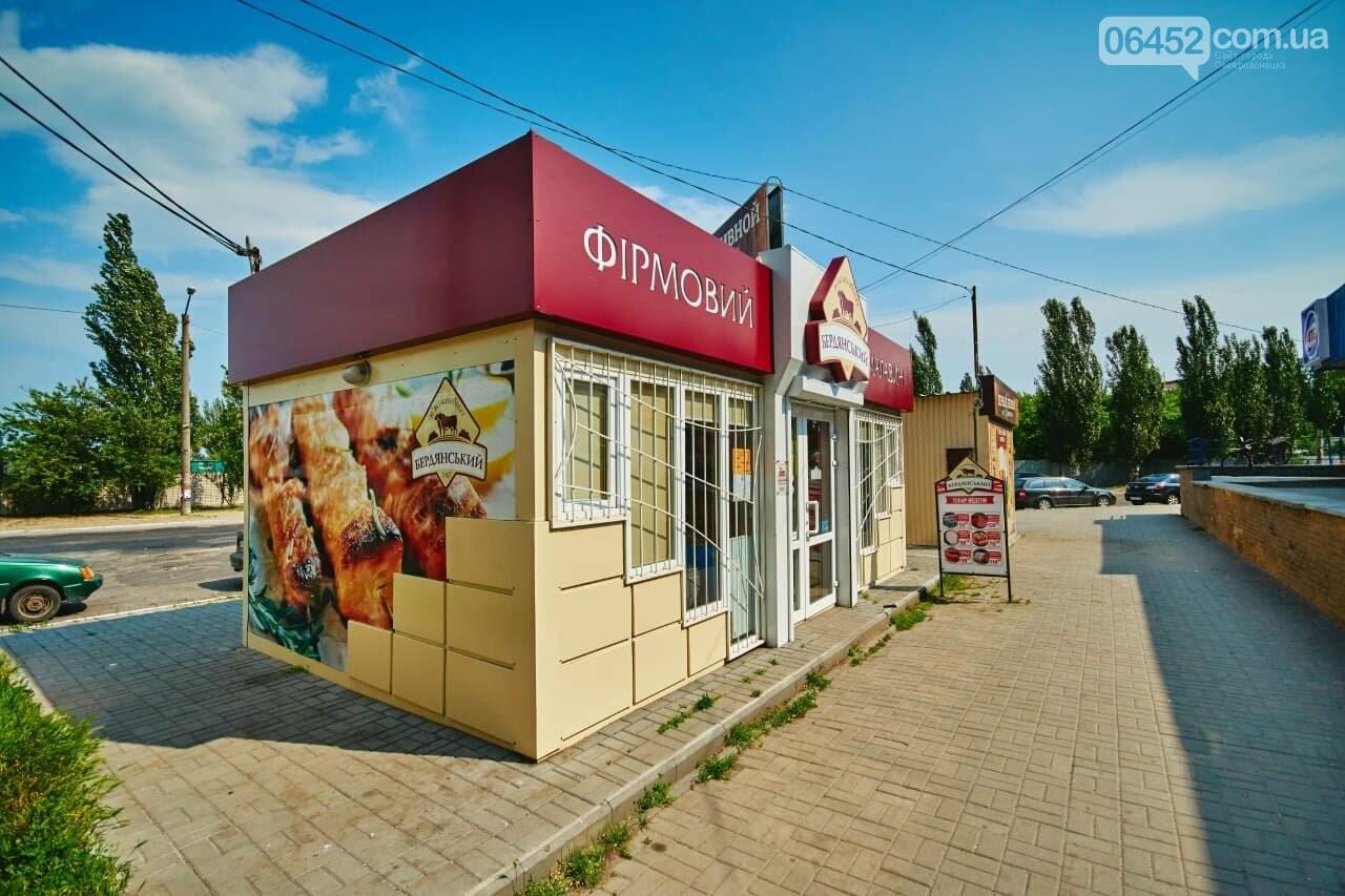 Торговые павильоны европейского качества, фото-4