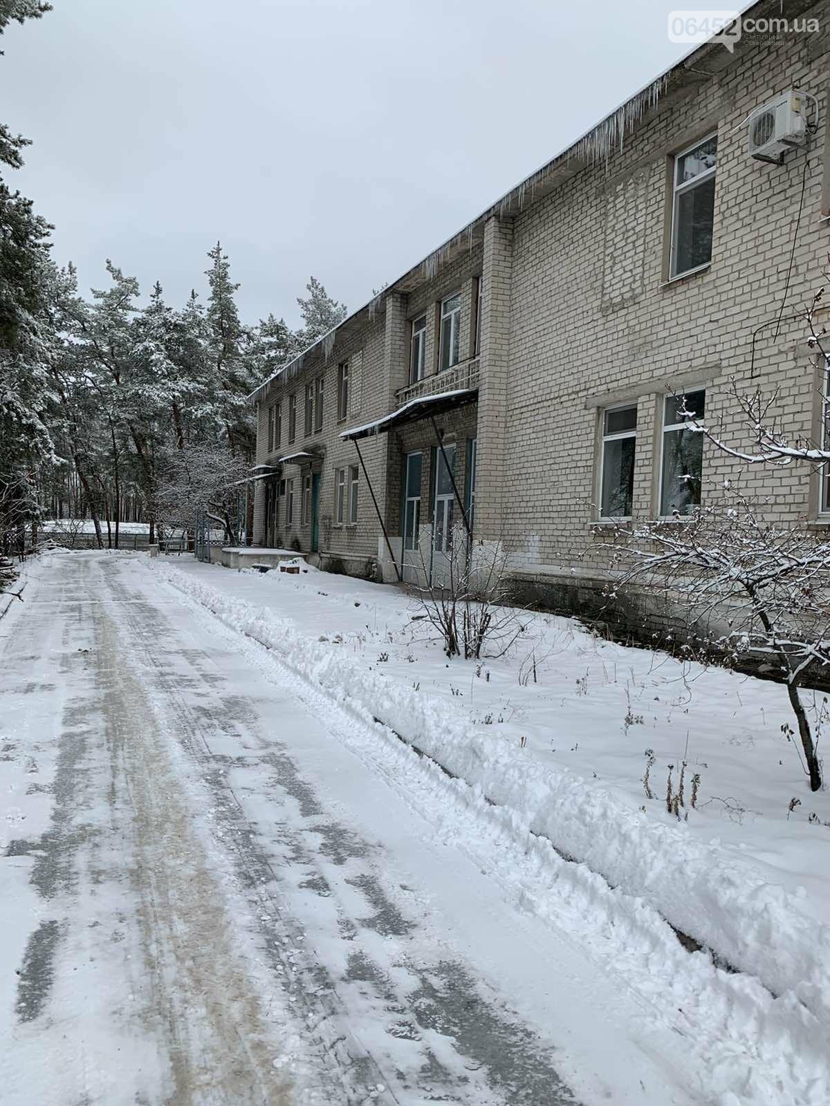 На Луганщине выделили средства на страхование медиков, которые работают с больными COVID-19 , фото-1