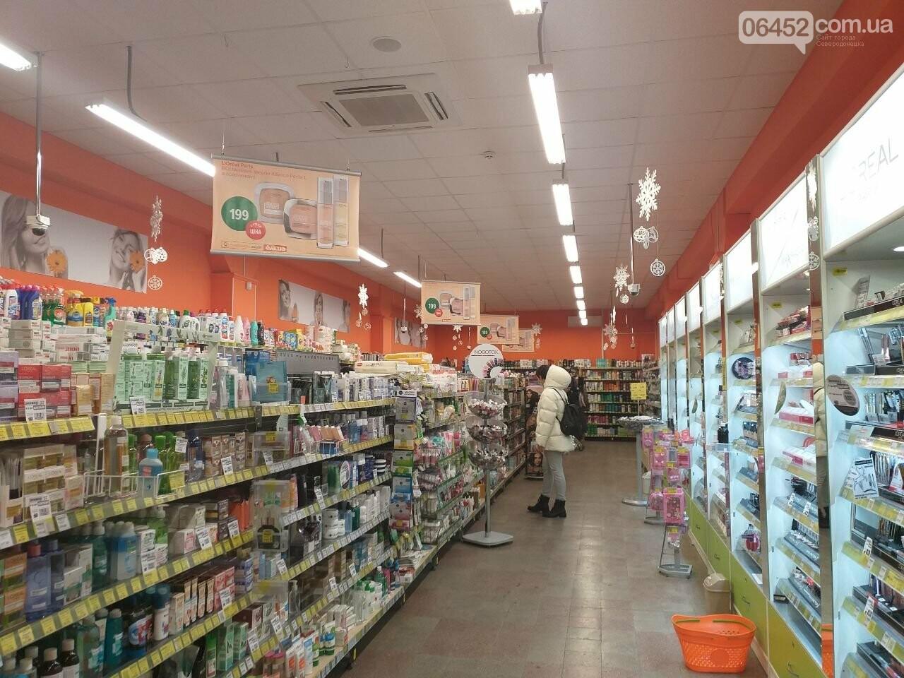 Северодончанам на заметку: бизнес будут штрафовать за клиентов без масок, фото-1