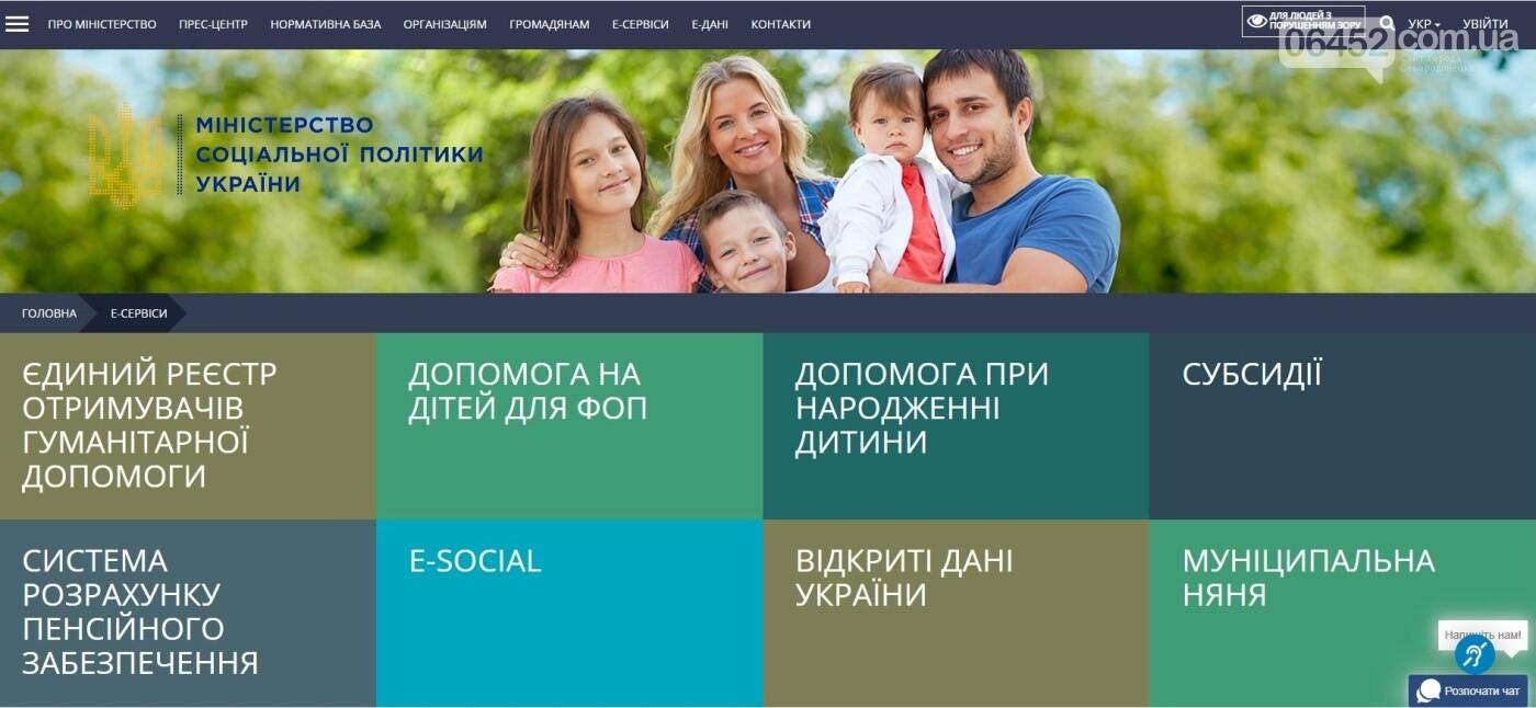 Как оформить субсидию онлайн: пошаговая инструкция, фото-2