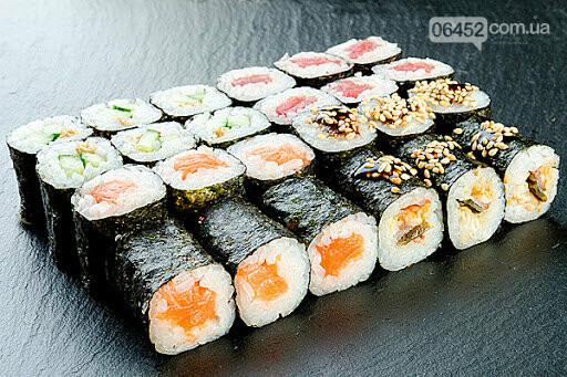 Как правильно есть суши. Советы шеф-повара ресторана азиатской кухни в Северодонецке, фото-3