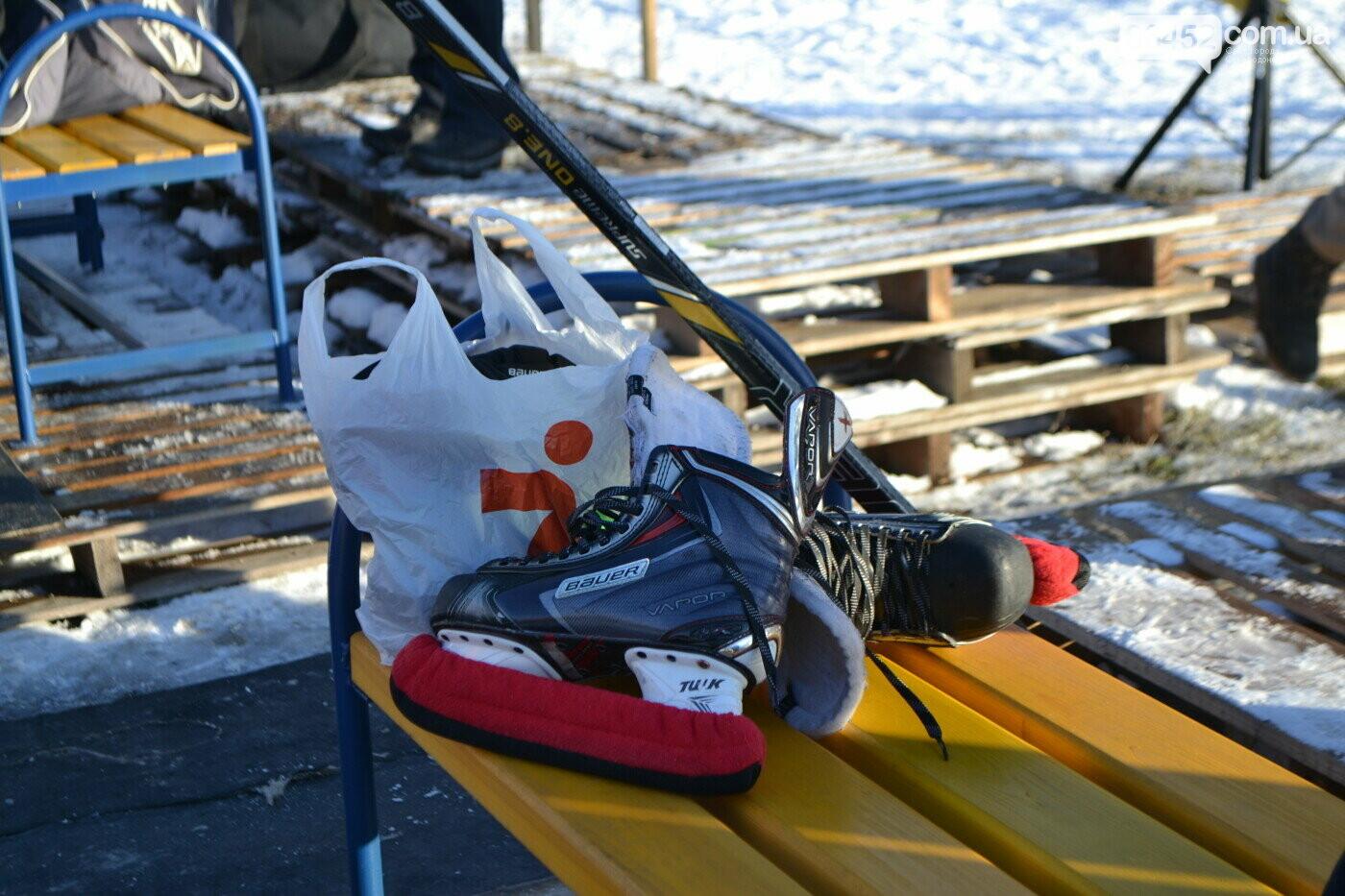 Зимние забавы Северодонецка: где в городе покататься на санках и коньках (фото, видео) , фото-2