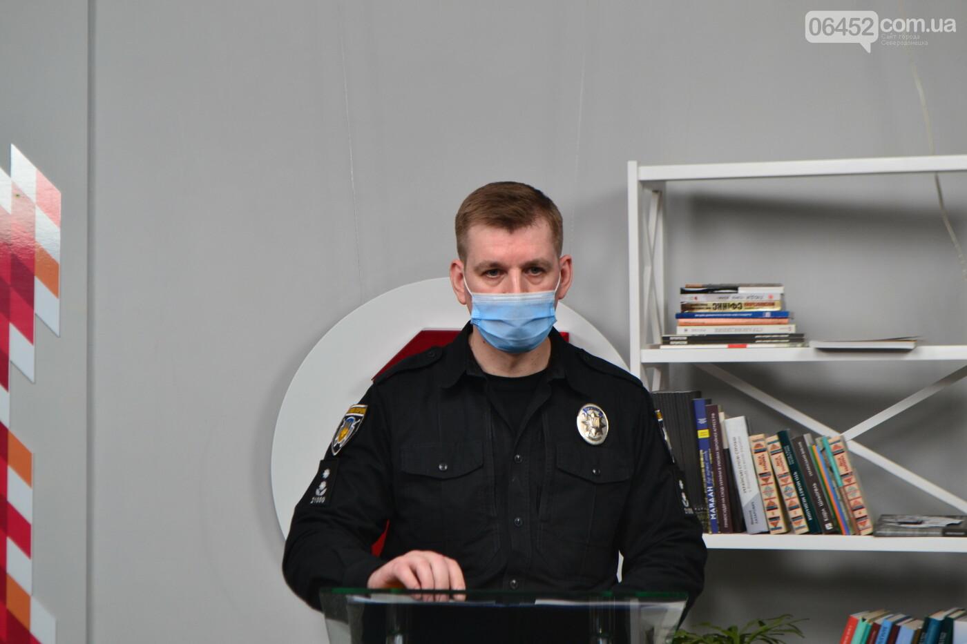 Глава полиции Луганщины назвал самые распространенные преступления в области, фото-2