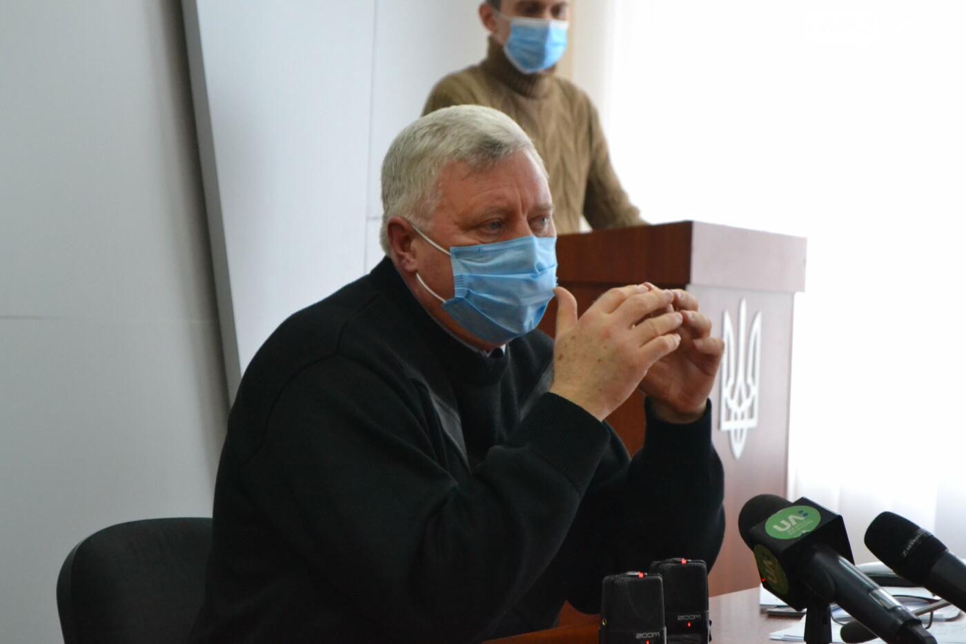 На Луганщине до сих пор не знают какой вакциной будут прививать население , фото-1