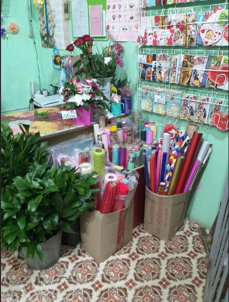 На заметку северодончанам, где в городе красиво упаковать подарок к Дню влюбленных, фото-4