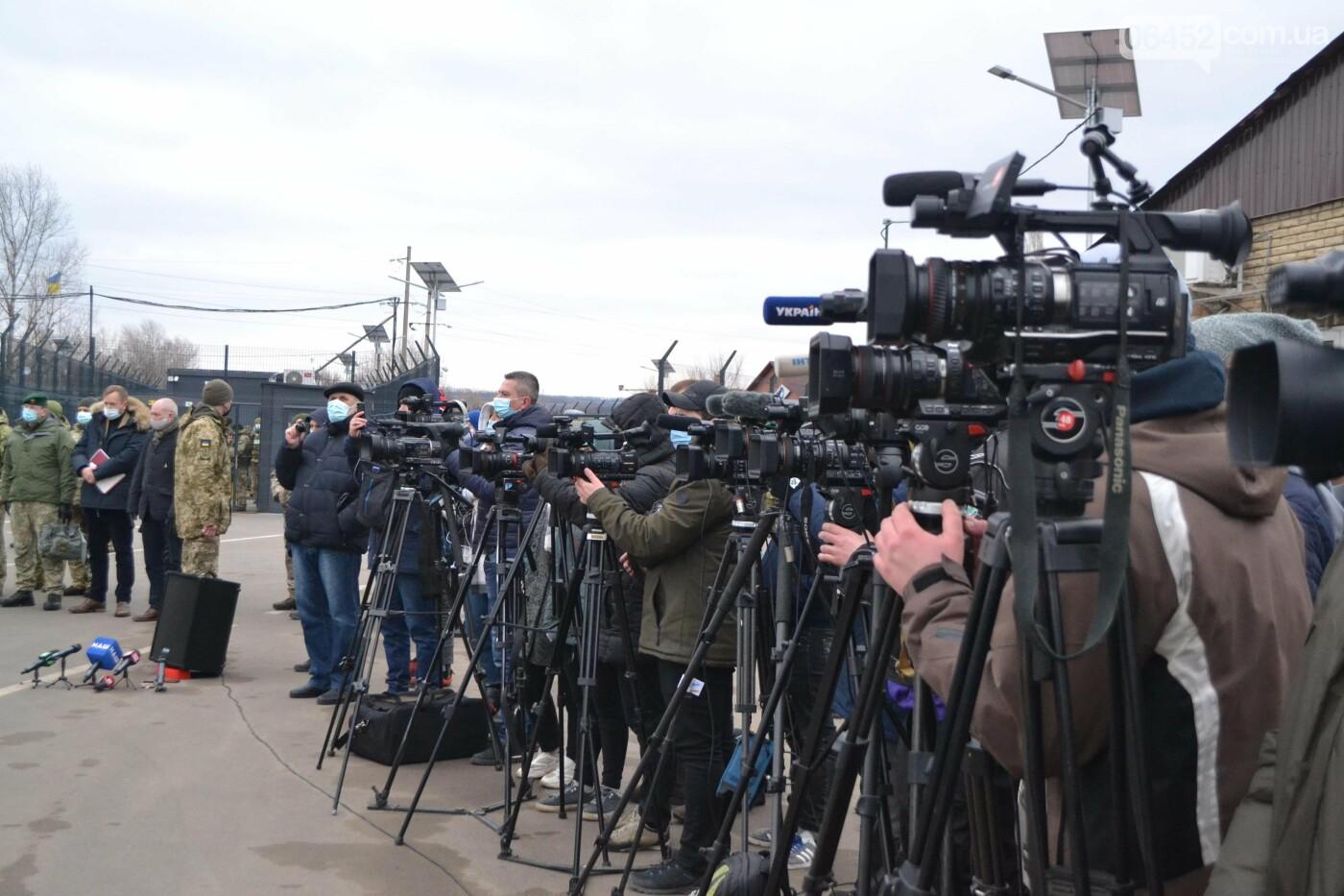 На Луганщине ЕС вводит новую программу предоставления государственных услуг, фото-3
