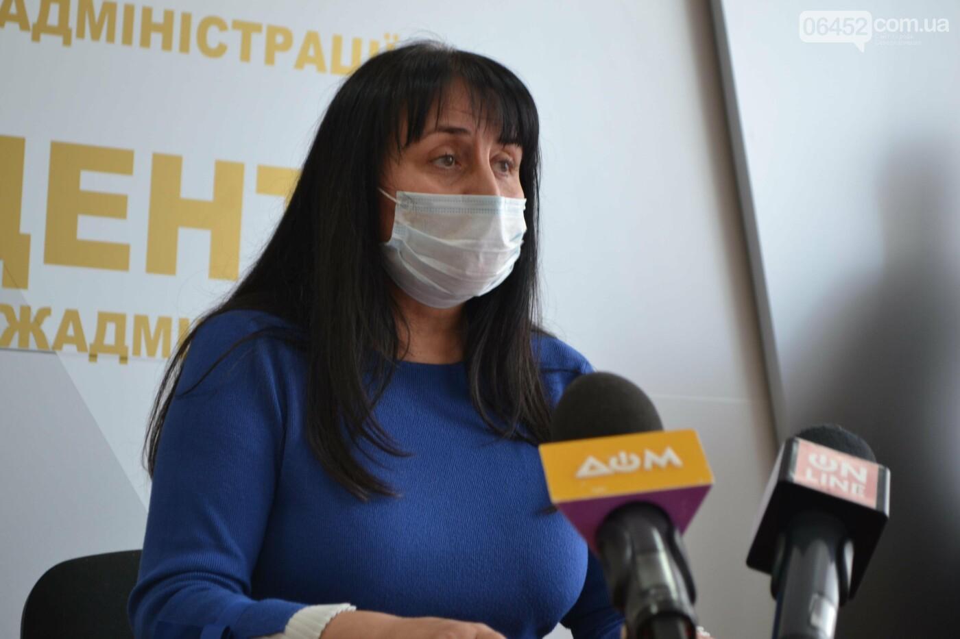 В Северодонецке создадут Центр для жертв домашнего насилия, фото-1