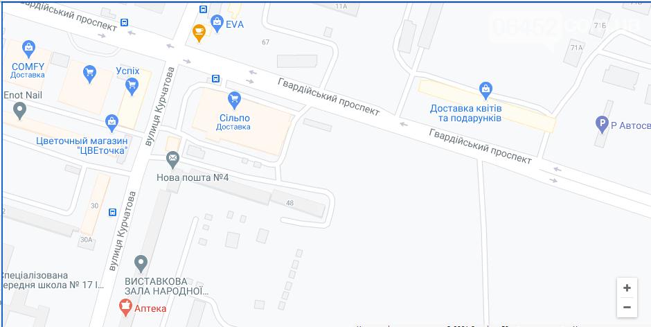 Нужное место: где в Северодонецке найти общественные туалеты, фото-6