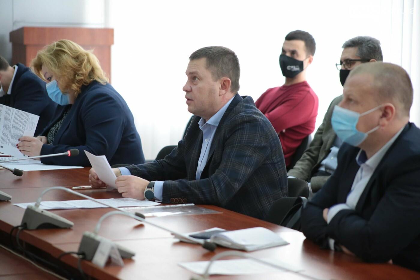 Большое строительство: на Луганщине планируется масштабный ремонт сельских дорог, фото-1