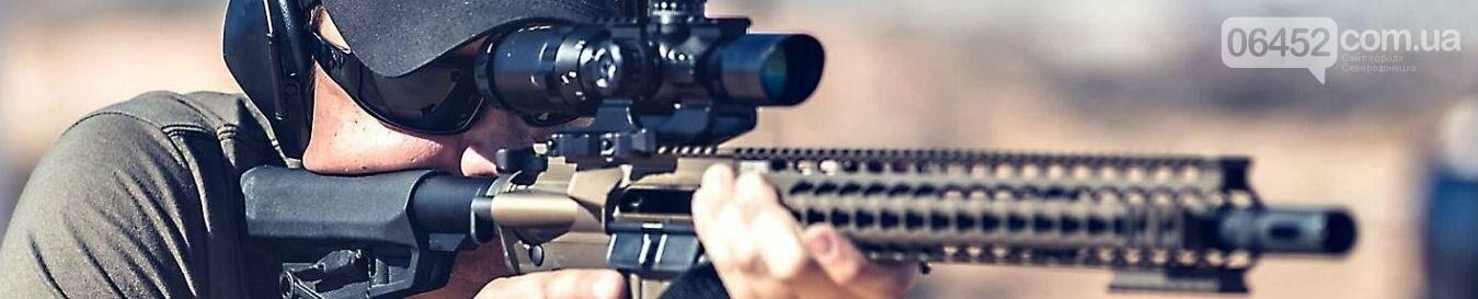 Пристрелка оружия – понятие и особенности, фото-1