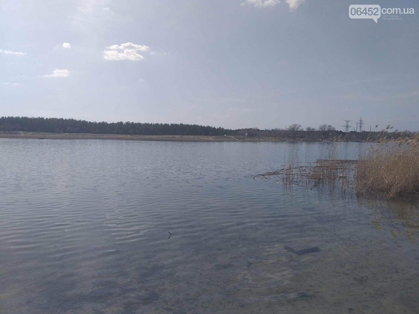 Фото дня: В Северодонецк пришла теплая весна, фото-9