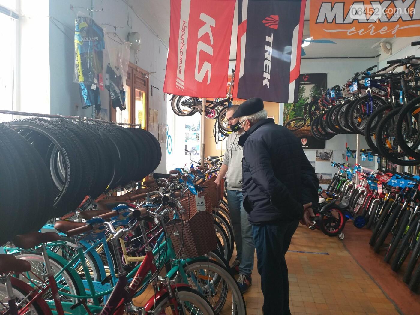 Двухколесный друг: где купить велосипед в Северодонецке и как его подобрать, фото-2