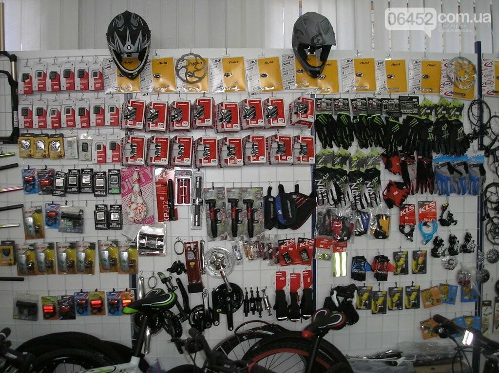 Двухколесный друг: где купить велосипед в Северодонецке и как его подобрать, фото-3
