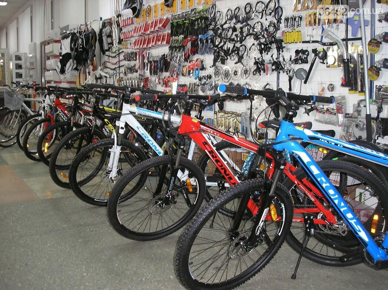 Двухколесный друг: где купить велосипед в Северодонецке и как его подобрать, фото-5