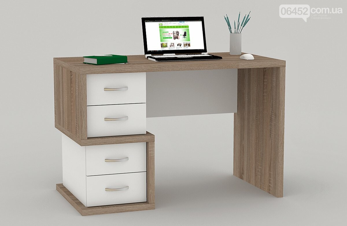 Выбираем письменный стол правильно!, фото-1