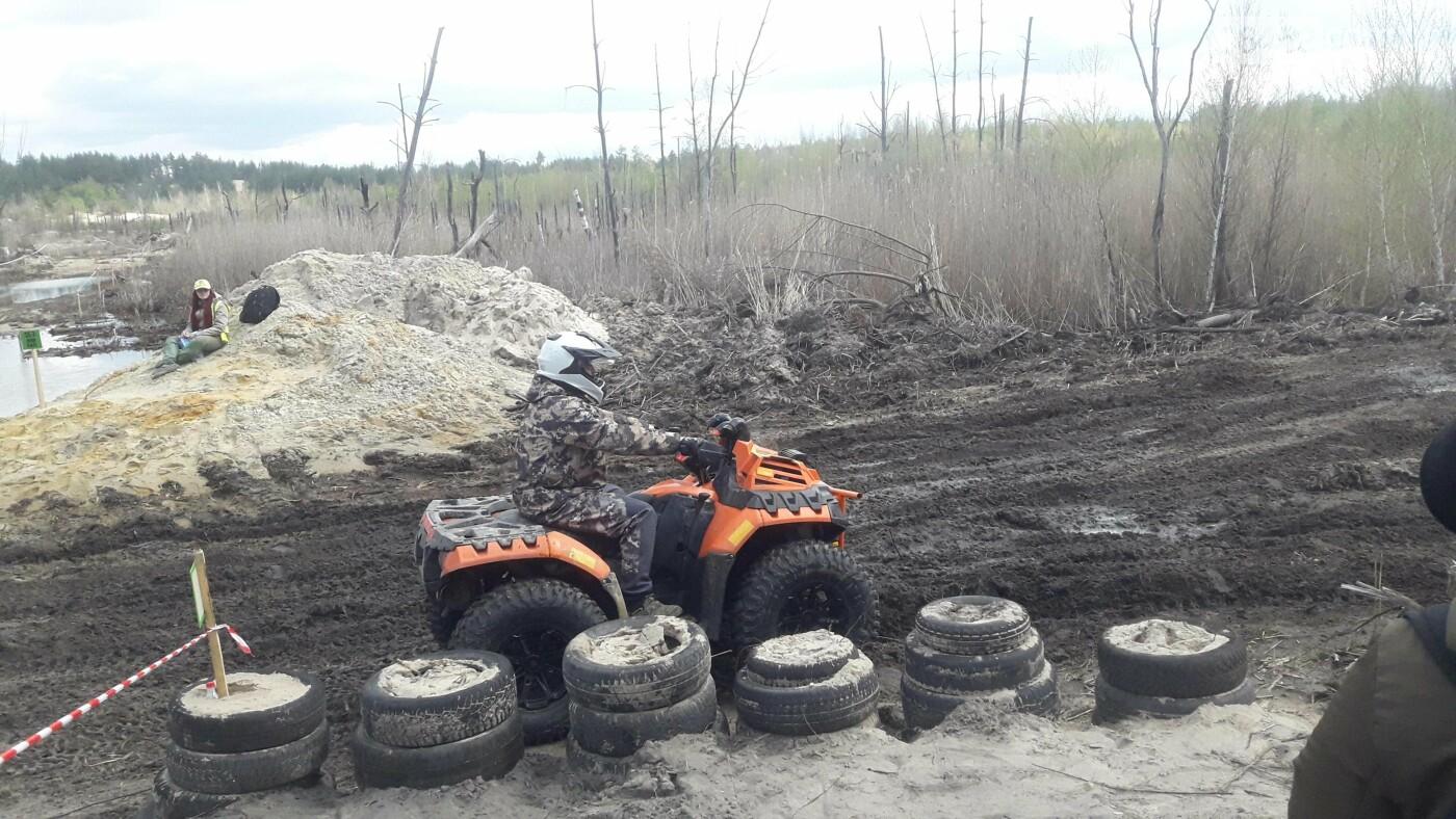 MUD RACE: захватывающая борьба техники с северодонецким бездорожьем (фото, видео), фото-10