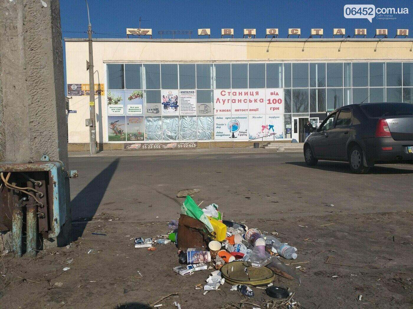 Жить по-европейски: как сделать Северодонецк культурным не тратя денег, фото-3