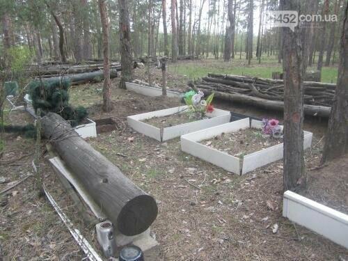 Собаке - собачьи похороны: как в Северодонецке хоронят домашних животных , фото-14
