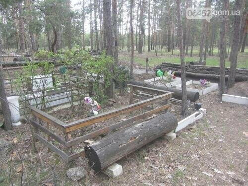 Собаке - собачьи похороны: как в Северодонецке хоронят домашних животных , фото-15