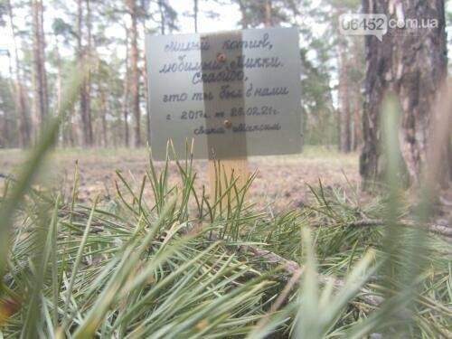 Собаке - собачьи похороны: как в Северодонецке хоронят домашних животных , фото-16