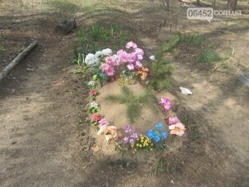 Собаке - собачьи похороны: как в Северодонецке хоронят домашних животных , фото-17