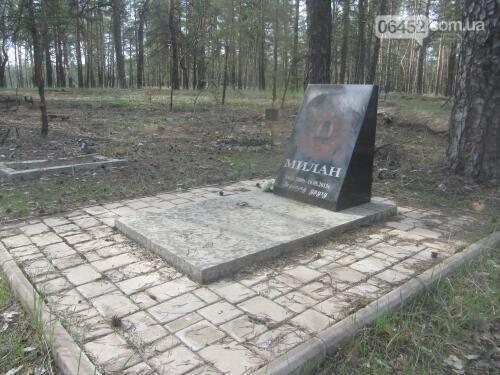 Собаке - собачьи похороны: как в Северодонецке хоронят домашних животных , фото-22