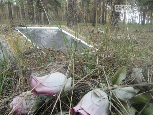Собаке - собачьи похороны: как в Северодонецке хоронят домашних животных , фото-29