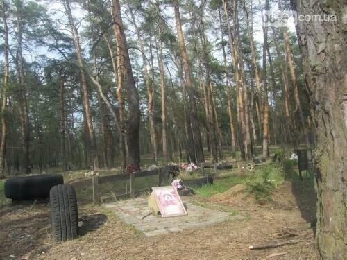 Собаке - собачьи похороны: как в Северодонецке хоронят домашних животных , фото-31