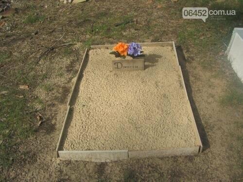 Собаке - собачьи похороны: как в Северодонецке хоронят домашних животных , фото-37