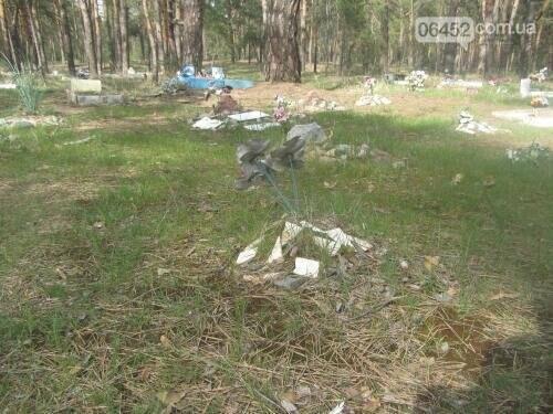 Собаке - собачьи похороны: как в Северодонецке хоронят домашних животных , фото-42