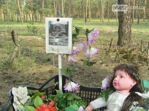 Собаке - собачьи похороны: как в Северодонецке хоронят домашних животных , фото-47