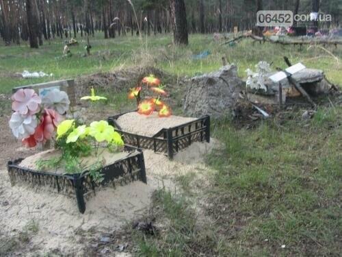 Собаке - собачьи похороны: как в Северодонецке хоронят домашних животных , фото-48