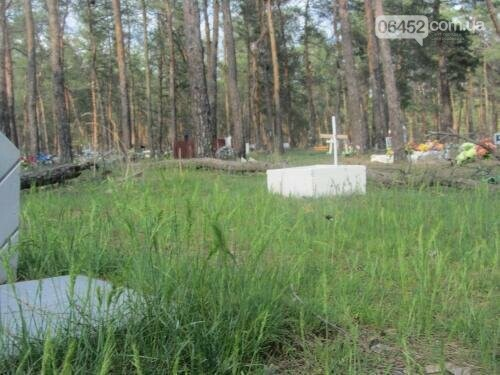 Собаке - собачьи похороны: как в Северодонецке хоронят домашних животных , фото-49