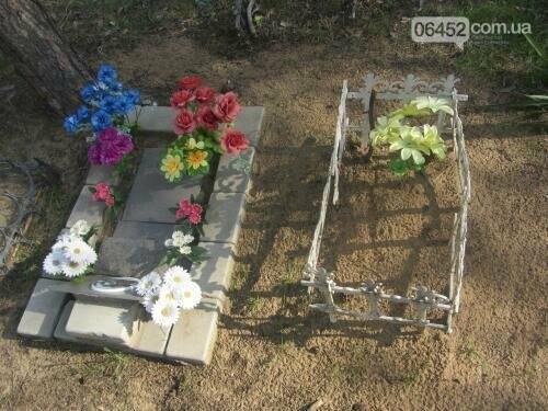 Собаке - собачьи похороны: как в Северодонецке хоронят домашних животных , фото-54