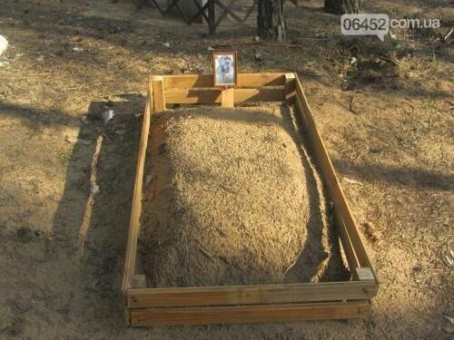 Собаке - собачьи похороны: как в Северодонецке хоронят домашних животных , фото-63