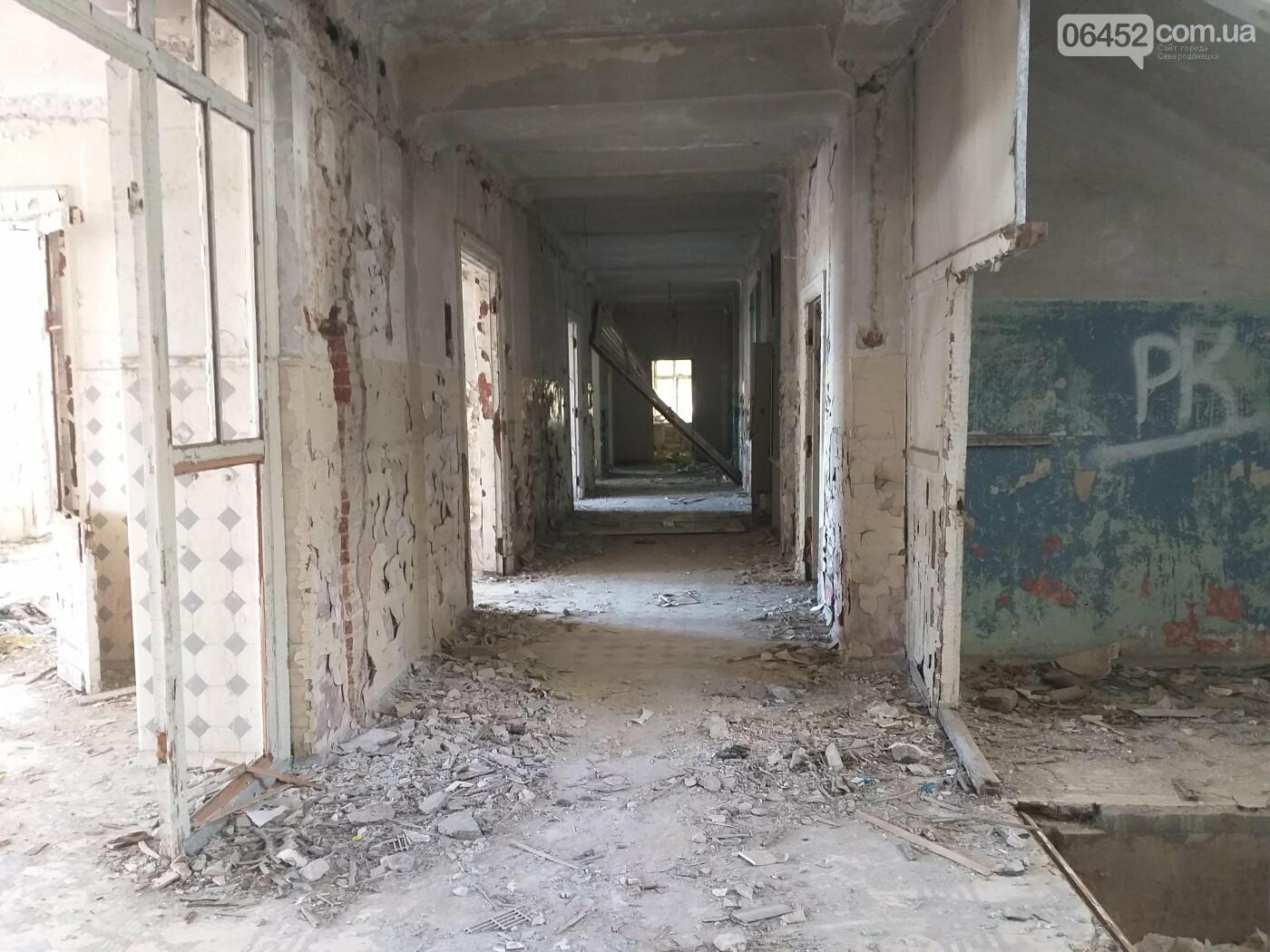 На Луганщине горело Бельгийское наследие. Какая ситуация сейчас (фото, видео), фото-7