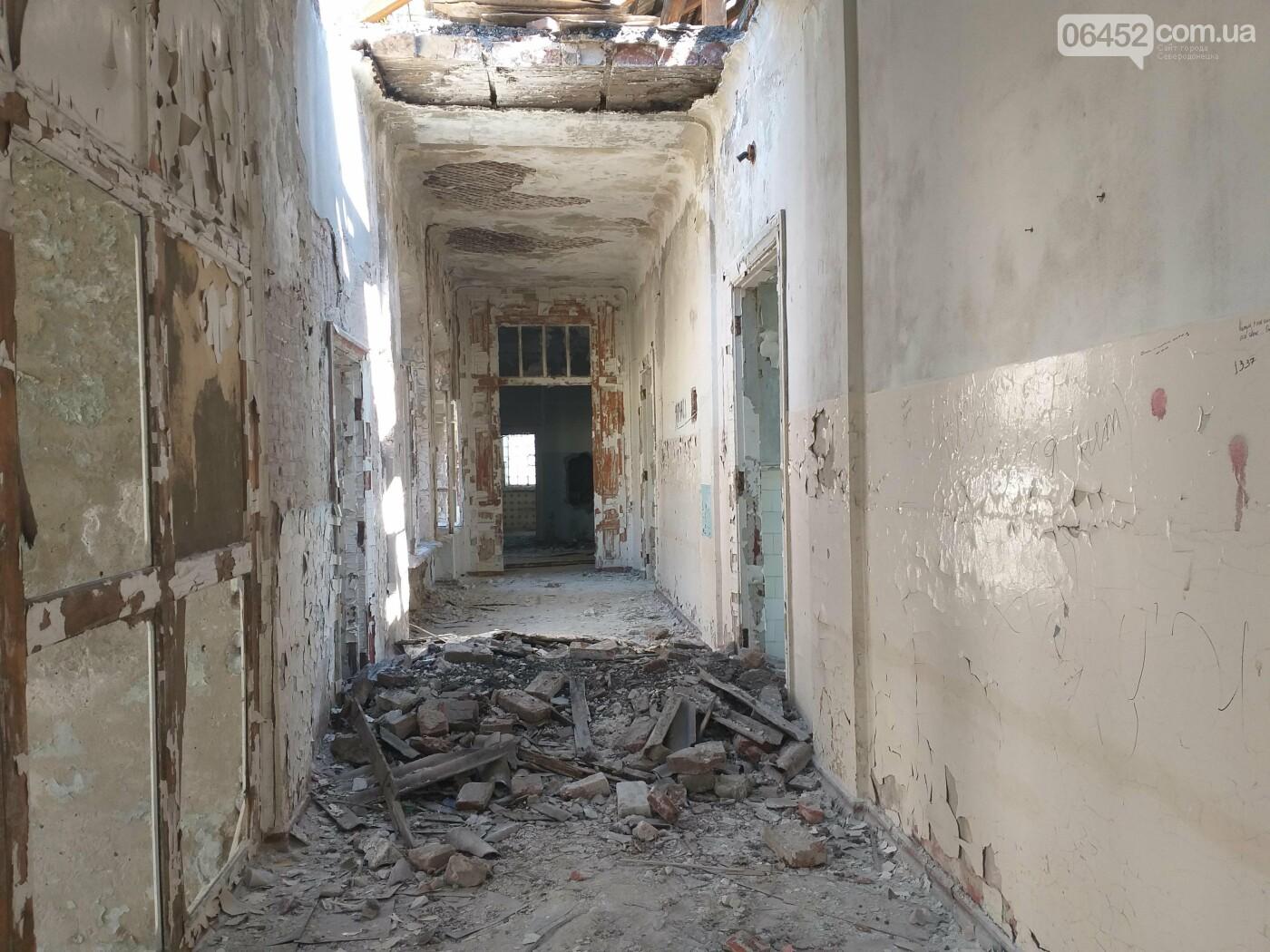 На Луганщине горело Бельгийское наследие. Какая ситуация сейчас (фото, видео), фото-17