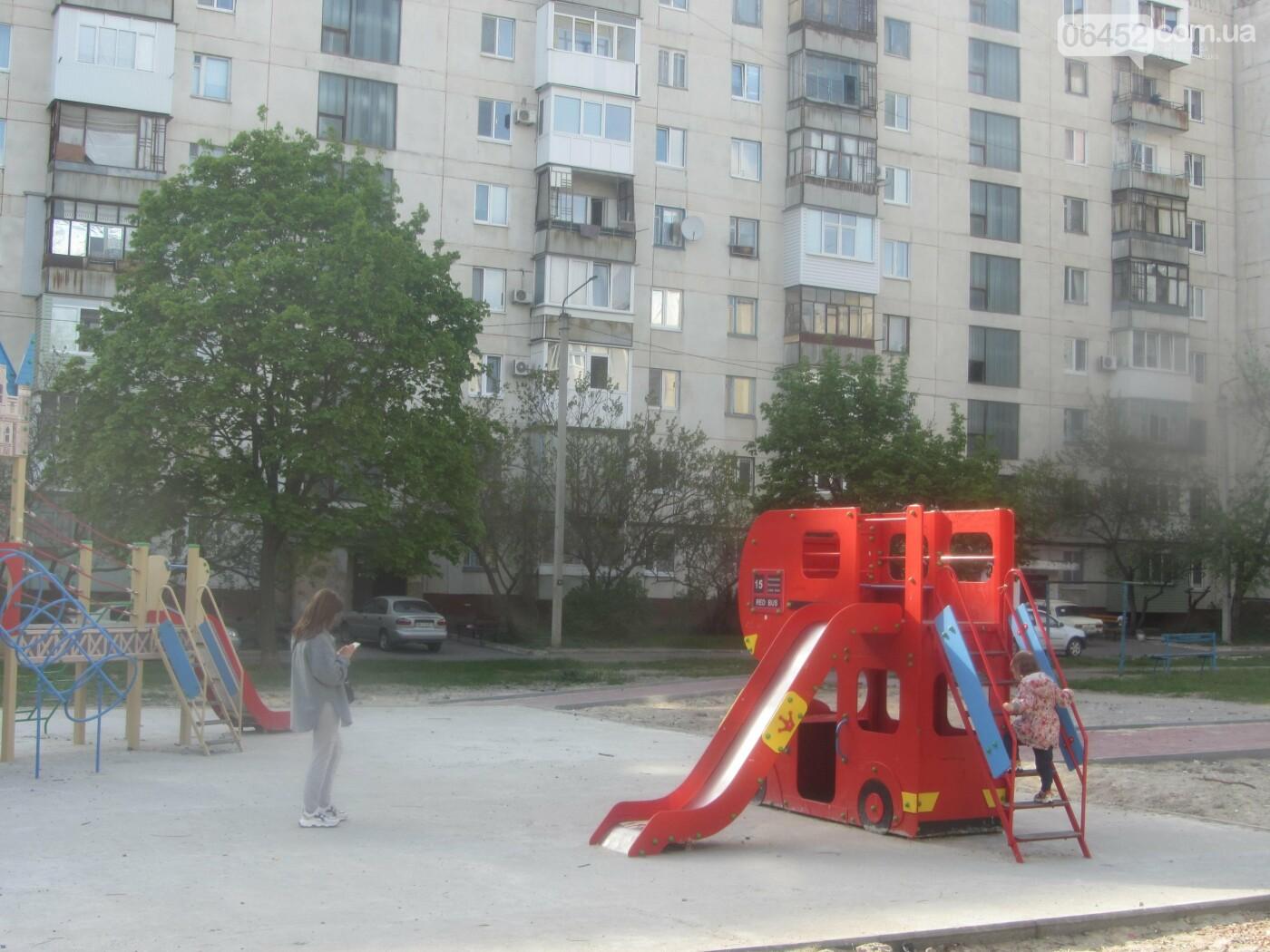 Дворы Северодонецка, в которых хочется жить, фото-41
