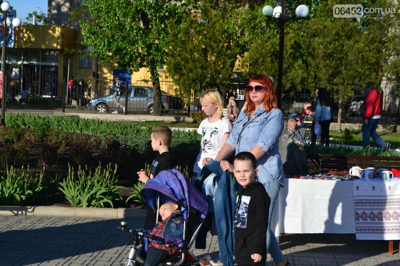 Главное слово в каждой судьбе: Северодонецк отпраздновал День Матери ( фото, видео) , фото-6