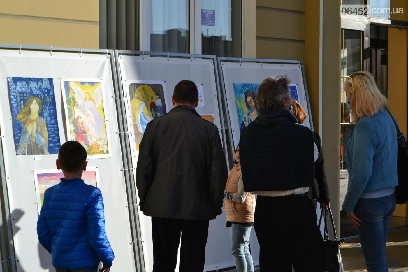 Главное слово в каждой судьбе: Северодонецк отпраздновал День Матери ( фото, видео) , фото-13